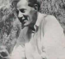 Альфред Ричард Ораж