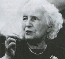 Jeanne de Salzmann