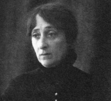 Мадам Успенская