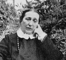 Mme. Ouspensky
