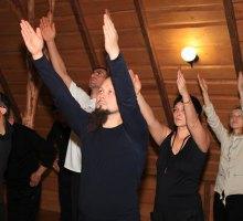 Семинар по Движениям Гурджиева 8 -15 января 2012 г