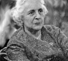Жанна де Зальцман
