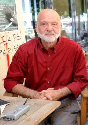 Dimitri Peretzi