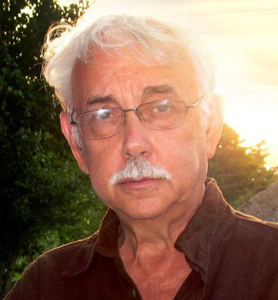 Аркадий Ровнер